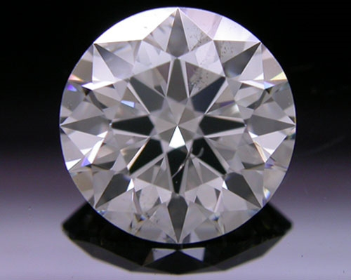 1.64 ct I SI2 Expert Selection Round Cut Loose Diamond