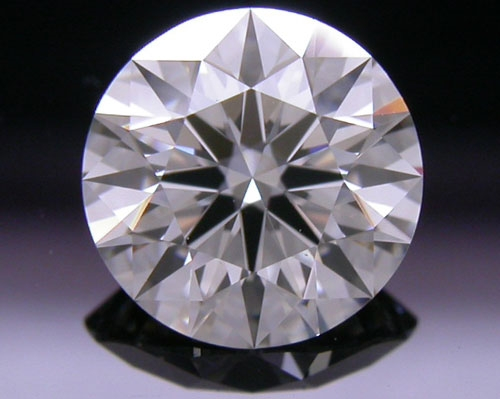 0.99 ct I VVS1 Expert Selection Round Cut Loose Diamond