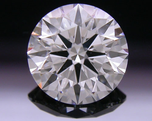 1.19 ct H SI1 Expert Selection Round Cut Loose Diamond