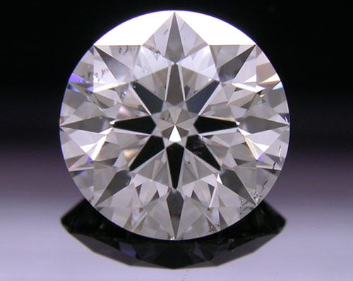 1.24 ct H SI2 Expert Selection Round Cut Loose Diamond