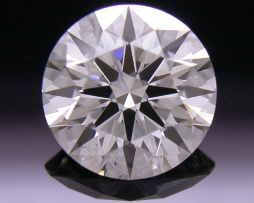 1.01 ct I SI1 Expert Selection Round Cut Loose Diamond