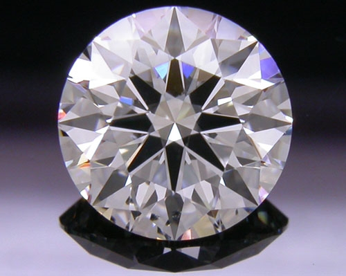 1.01 ct H SI2 Expert Selection Round Cut Loose Diamond