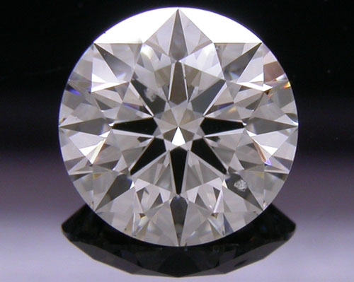 1.00 ct J SI1 Expert Selection Round Cut Loose Diamond