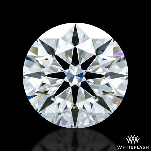 0.70 ct D SI1 Expert Selection Round Cut Loose Diamond