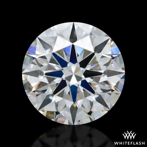 0.778 ct F VS2 Premium Select Round Cut Loose Diamond