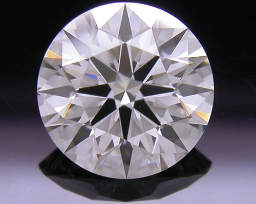 1.51 ct I VVS2 Expert Selection Round Cut Loose Diamond
