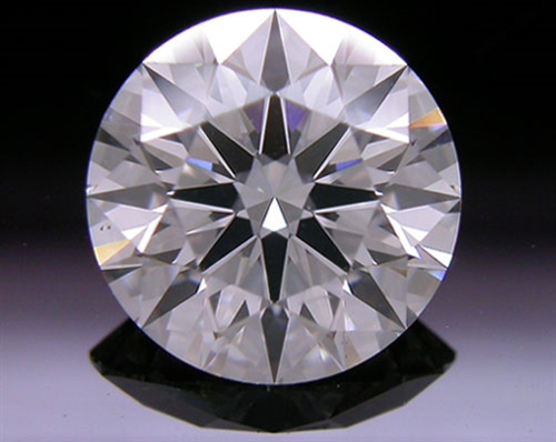 1.56 ct I VS2 A CUT ABOVE® Hearts and Arrows Super Ideal Round Cut Loose Diamond