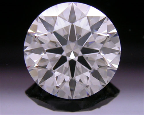 1.222 ct F VVS2 A CUT ABOVE® Hearts and Arrows Super Ideal Round Cut Loose Diamond