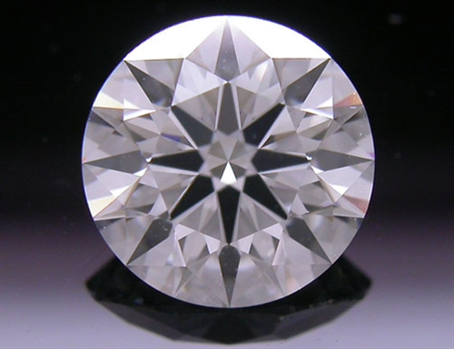 1.006 ct F VVS2 A CUT ABOVE® Hearts and Arrows Super Ideal Round Cut Loose Diamond