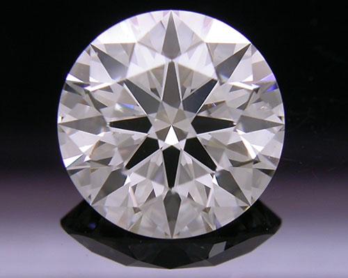 2.04 ct J SI1 Expert Selection Round Cut Loose Diamond