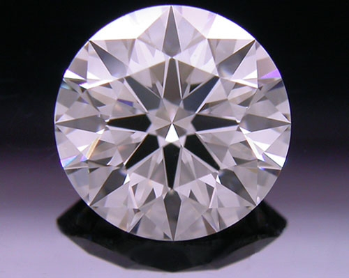 1.24 ct F VS1 Expert Selection Round Cut Loose Diamond