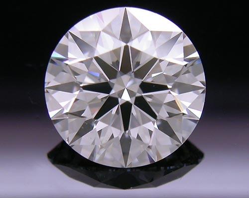 1.60 ct F VS2 Expert Selection Round Cut Loose Diamond