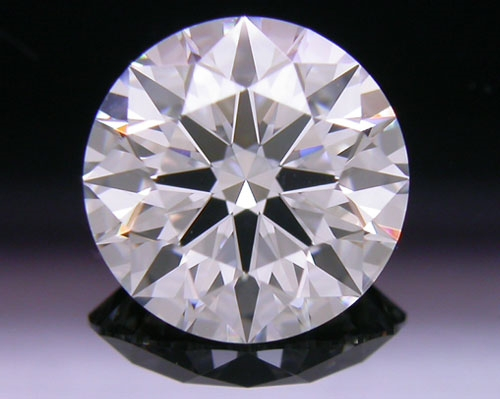 1.54 ct G VS2 A CUT ABOVE® Hearts and Arrows Super Ideal Round Cut Loose Diamond