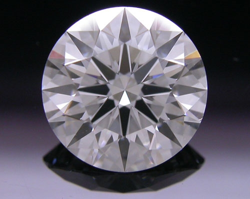 1.071 ct G VVS2 A CUT ABOVE® Hearts and Arrows Super Ideal Round Cut Loose Diamond