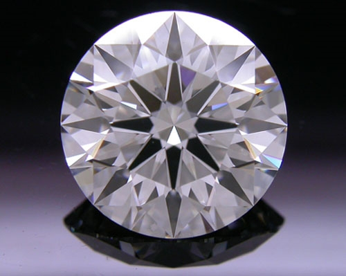1.773 ct H VS1 A CUT ABOVE® Hearts and Arrows Super Ideal Round Cut Loose Diamond