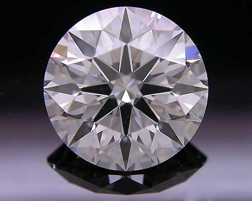 1.811 ct E VVS2 A CUT ABOVE® Hearts and Arrows Super Ideal Round Cut Loose Diamond