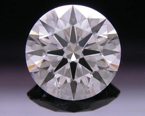 1.006 ct E VVS1 A CUT ABOVE® Hearts and Arrows Super Ideal Round Cut Loose Diamond