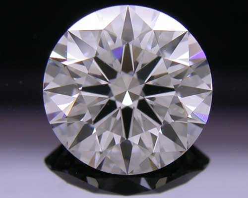 1.204 ct G VS1 A CUT ABOVE® Hearts and Arrows Super Ideal Round Cut Loose Diamond