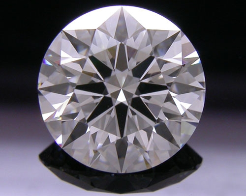 1.516 ct F SI1 Expert Selection Round Cut Loose Diamond