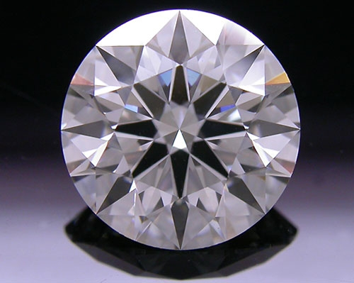 1.73 ct G VS1 A CUT ABOVE® Hearts and Arrows Super Ideal Round Cut Loose Diamond