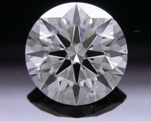 1.658 ct H VS2 A CUT ABOVE® Hearts and Arrows Super Ideal Round Cut Loose Diamond