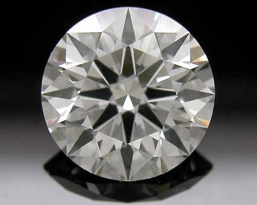 1.243 ct G VVS1 A CUT ABOVE® Hearts and Arrows Super Ideal Round Cut Loose Diamond