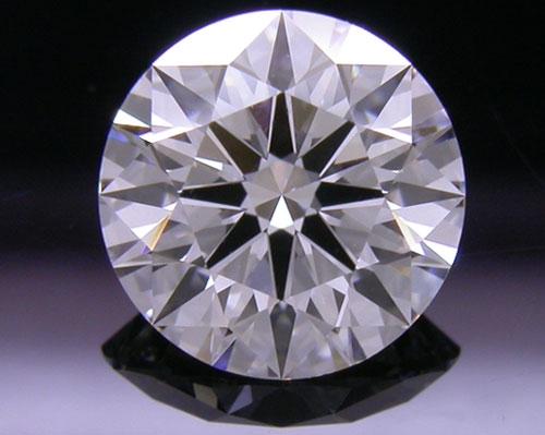 1.212 ct E VS1 A CUT ABOVE® Hearts and Arrows Super Ideal Round Cut Loose Diamond