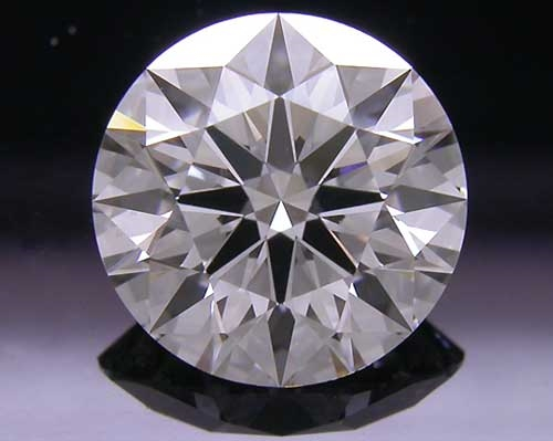 1.208 ct G VS1 A CUT ABOVE® Hearts and Arrows Super Ideal Round Cut Loose Diamond