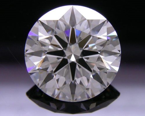 1.643 ct I VS1 A CUT ABOVE® Hearts and Arrows Super Ideal Round Cut Loose Diamond