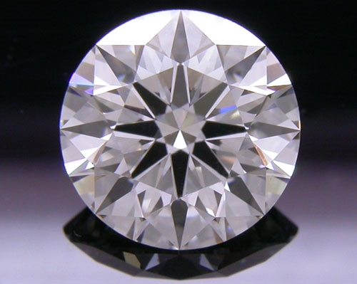 1.34 ct G VS2 A CUT ABOVE® Hearts and Arrows Super Ideal Round Cut Loose Diamond