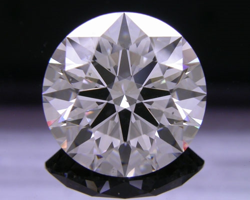 5.12 ct G SI2 Expert Selection Round Cut Loose Diamond