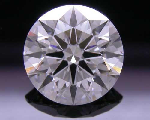 1.021 ct E VS1 A CUT ABOVE® Hearts and Arrows Super Ideal Round Cut Loose Diamond