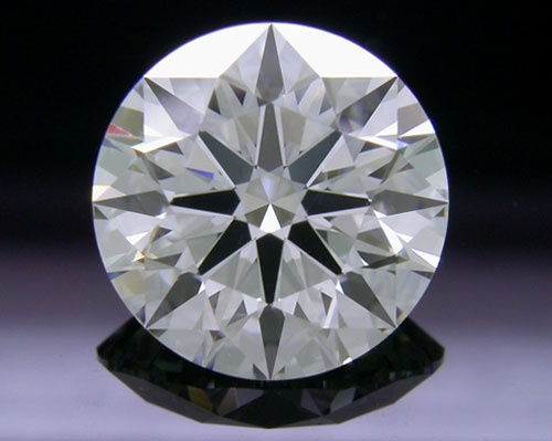1.743 ct H SI1 Expert Selection Round Cut Loose Diamond