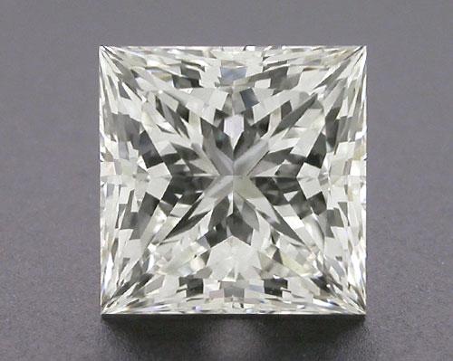 1.094 ct J VS1 Expert Selection Princess Cut Loose Diamond