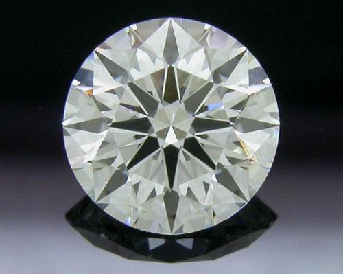 0.82 ct E VVS1 A CUT ABOVE® Hearts and Arrows Super Ideal Round Cut Loose Diamond