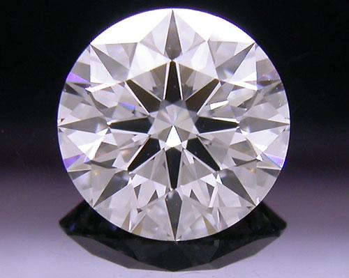 1.28 ct F VVS2 Expert Selection Round Cut Loose Diamond