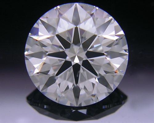 1.54 ct F VS1 Expert Selection Round Cut Loose Diamond