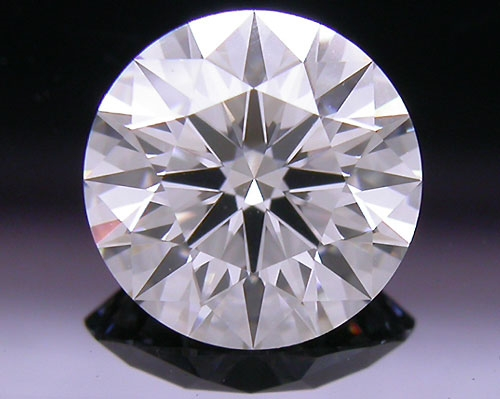 1.08 ct D VVS1 Expert Selection Round Cut Loose Diamond