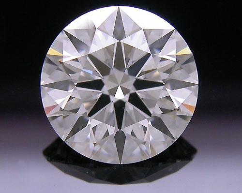 1.52 ct H VS1 Expert Selection Round Cut Loose Diamond