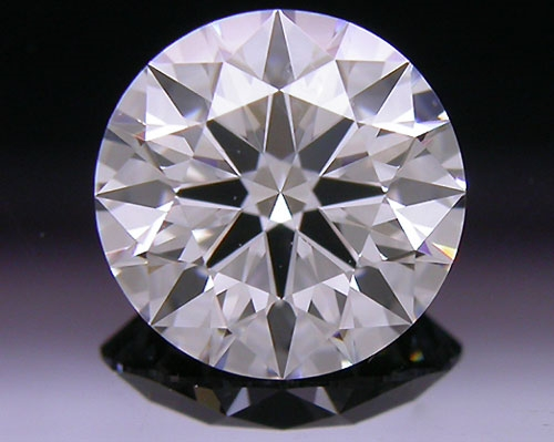 1.03 ct D VVS2 Expert Selection Round Cut Loose Diamond