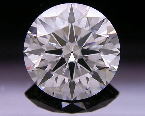 1.53 ct H VS1 Expert Selection Round Cut Loose Diamond