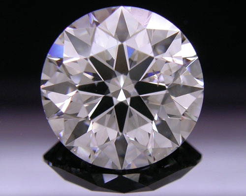 2.19 ct H SI2 Expert Selection Round Cut Loose Diamond