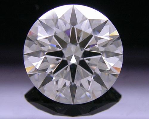 2.32 ct J SI1 Expert Selection Round Cut Loose Diamond