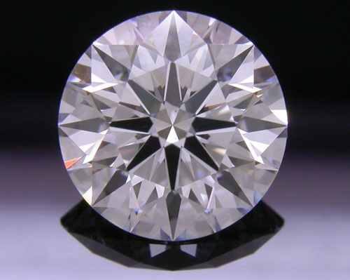 1.21 ct E VS2 Expert Selection Round Cut Loose Diamond