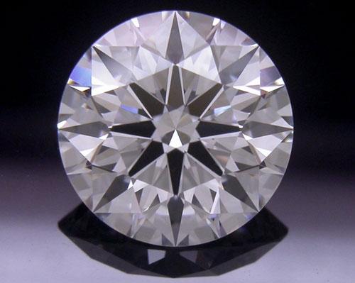 1.31 ct F VS1 Expert Selection Round Cut Loose Diamond
