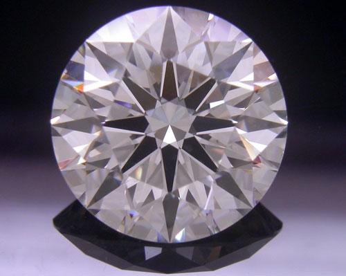 2.16 ct J VS2 Expert Selection Round Cut Loose Diamond
