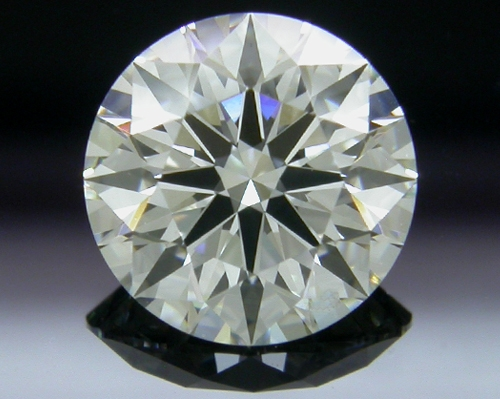 1.05 ct H SI1 Expert Selection Round Cut Loose Diamond