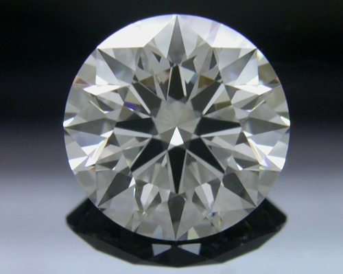 1.22 ct F VS2 A CUT ABOVE® Hearts and Arrows Super Ideal Round Cut Loose Diamond