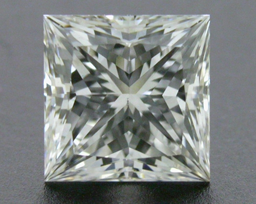 0.606 ct G VS1 Expert Selection Princess Cut Loose Diamond