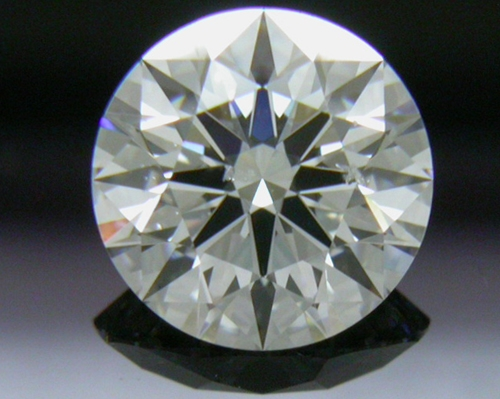 0.798 ct F SI1 Expert Selection Round Cut Loose Diamond